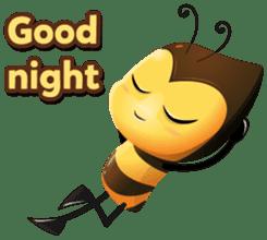 Honey Snatch Official Sticker sticker #6915543