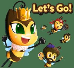 Honey Snatch Official Sticker sticker #6915551