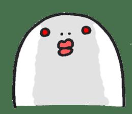 Koitsu! sticker #6917950