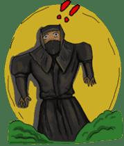 Cool ninja 2 sticker #6920687