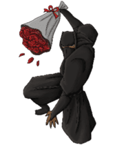 Cool ninja 2 sticker #6920706