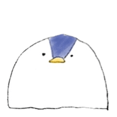 Mr. penguin.