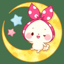 Mochizukin-chan 1 sticker #6926194