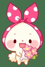 Mochizukin-chan 1 sticker #6926202