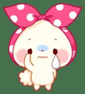 Mochizukin-chan 1 sticker #6926212