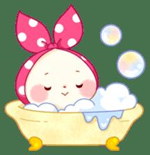 Mochizukin-chan 1 sticker #6926220