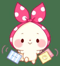 Mochizukin-chan 1 sticker #6926222