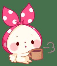 Mochizukin-chan 1 sticker #6926225