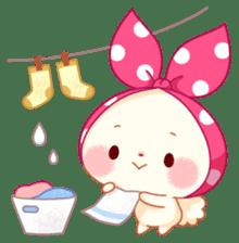 Mochizukin-chan 1 sticker #6926227
