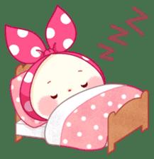 Mochizukin-chan 1 sticker #6926230