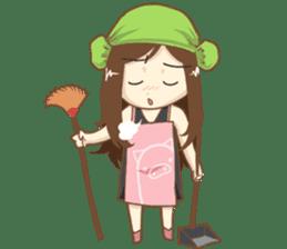 Jenny by Tonmai ( Eng ver. ) sticker #6932742