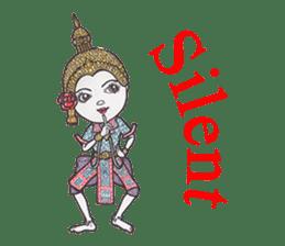 Prim (Eng. Ver) sticker #6933028