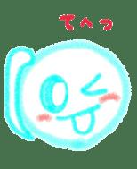 ICE BONBON sticker #6936248