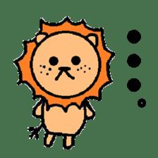 Crappy animals sticker #6936279
