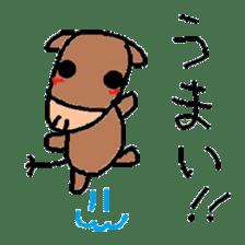 Crappy animals sticker #6936284