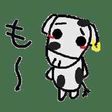 Crappy animals sticker #6936285
