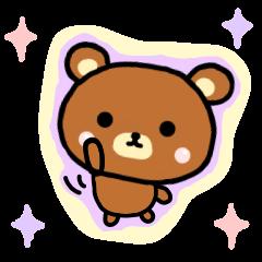 bear kumarin