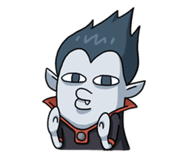 Animation Spookiz Stickers! sticker #6948957