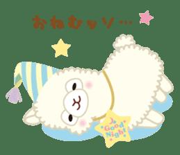 Alpacasso sticker #6952081