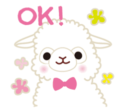 Alpacasso sticker #6952086