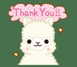 Alpacasso sticker #6952088