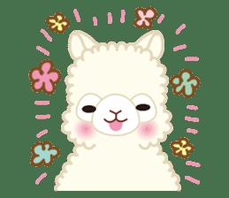 Alpacasso sticker #6952090
