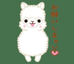 Alpacasso sticker #6952097