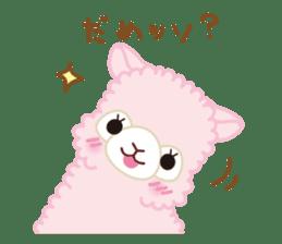 Alpacasso sticker #6952098