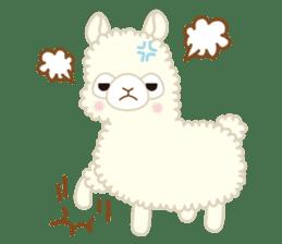 Alpacasso sticker #6952100