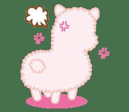 Alpacasso sticker #6952101