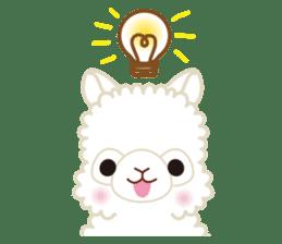 Alpacasso sticker #6952104