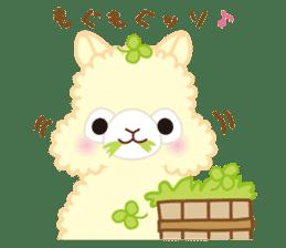 Alpacasso sticker #6952109