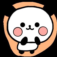 mi-ki panda 2