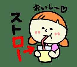 SHIRITORI Sticker! sticker #6962776