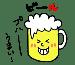 SHIRITORI Sticker! sticker #6962789