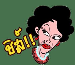 Paak Kwang sticker #6963102