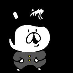 Chococo's Yuru Usagi 4(Relax Rabbit)