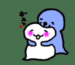 love collectaon 2 sticker #6963777