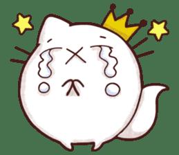 Fab Cat sticker #6967644