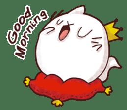 Fab Cat sticker #6967646
