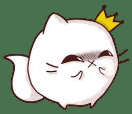 Fab Cat sticker #6967647