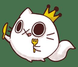 Fab Cat sticker #6967649
