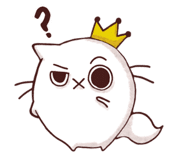 Fab Cat sticker #6967654