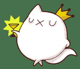 Fab Cat sticker #6967656