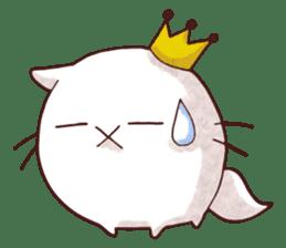 Fab Cat sticker #6967658