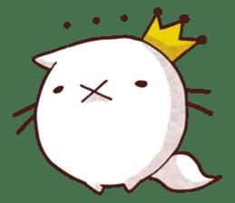 Fab Cat sticker #6967660