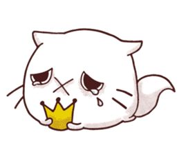 Fab Cat sticker #6967663