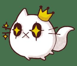 Fab Cat sticker #6967665