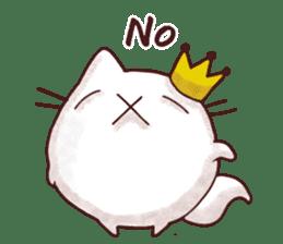Fab Cat sticker #6967666