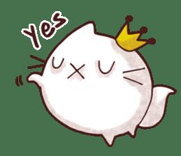 Fab Cat sticker #6967667